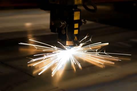 laser cutting machine trend