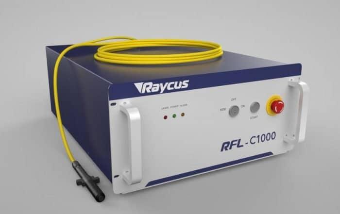صنع الصين-Raycus-fiber-laser-power-source-1000W-with-best-quality-RFL-C1000