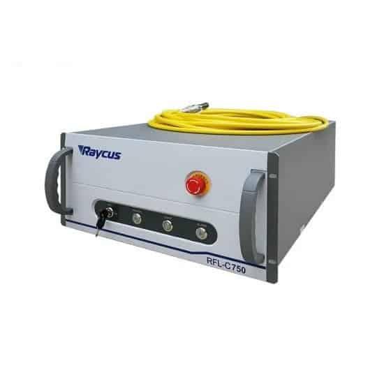 Raycus 500W 750W Rfl-C500 Rfl-C750 Fiber Laser Cutt (1)